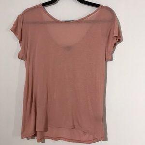 ⭐️⭐️⭐️3/30$ Aritzia Talula t-shirt